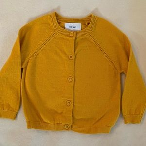 12-18 mos. Old Navy Sweater